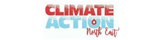 Climate Action North East Logo